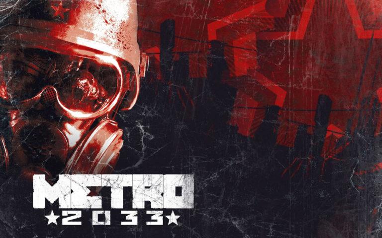 """Crónica del rol en vivo """"Metro 2033"""""""